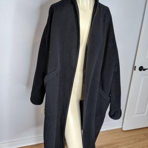 ELIEEN FISHER - open duster coat